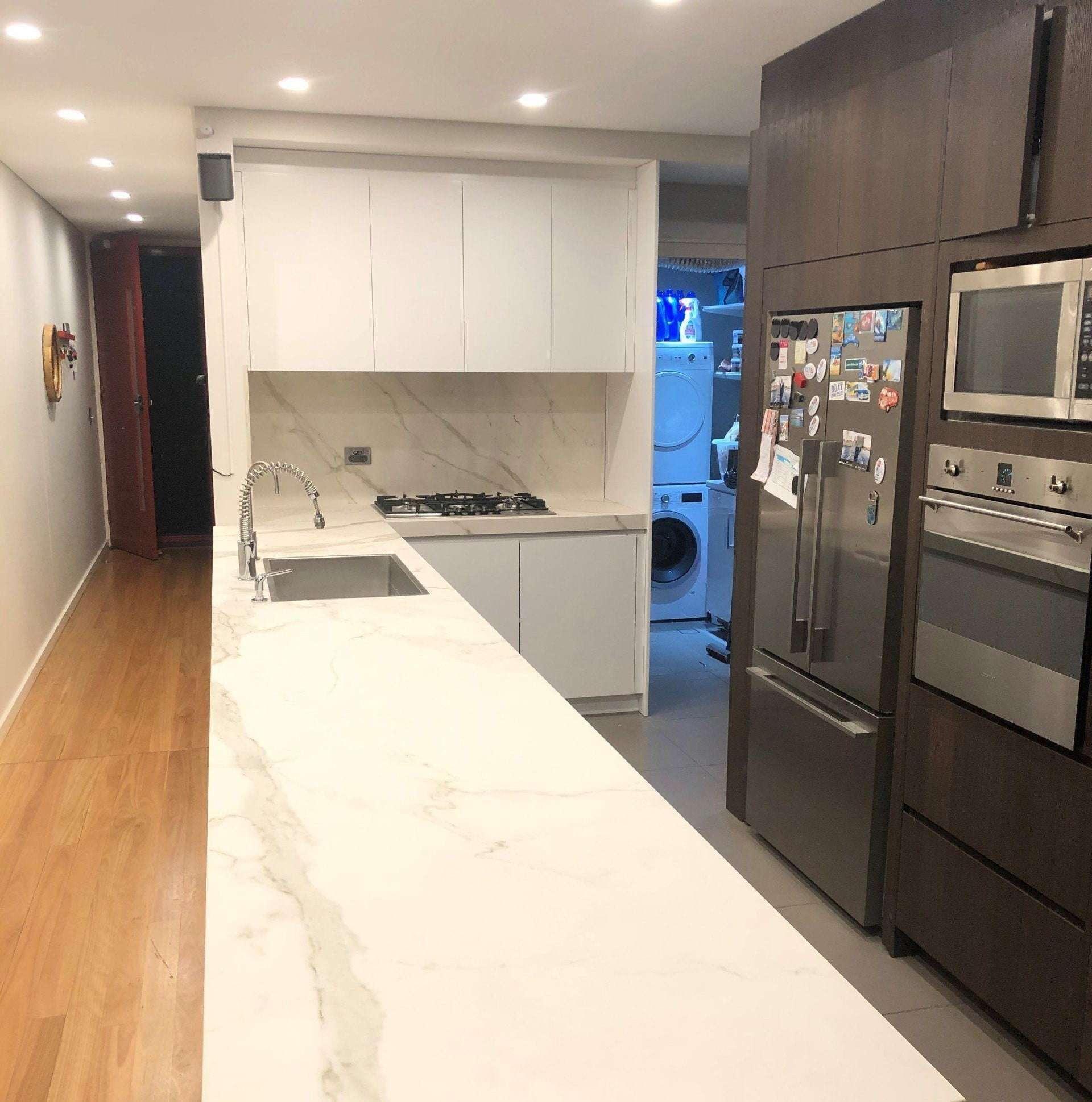 Complete Reface Kitchens Sydney
